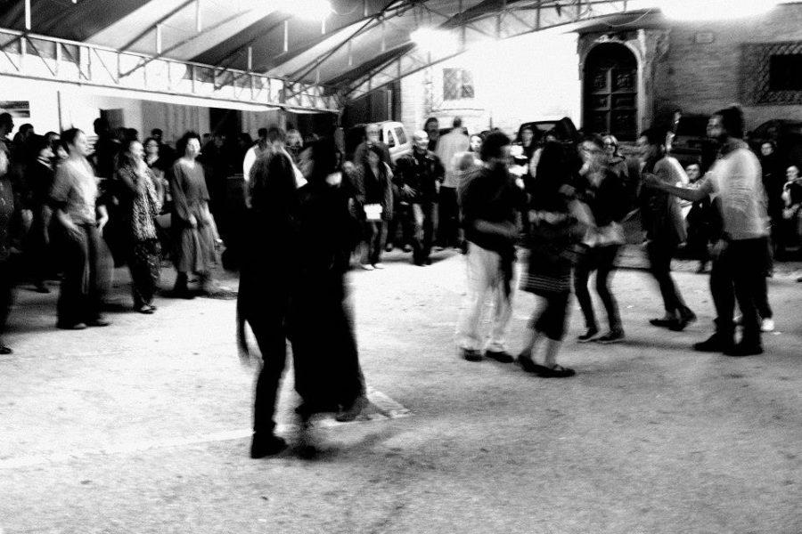 10° Ballo di San Vito